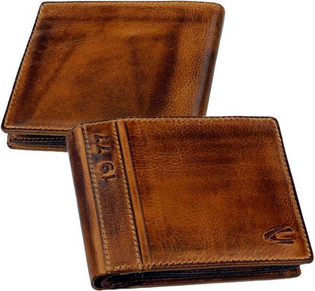 Details about Camel Active Men's Wallet Purse Wallet Purse Purse 77