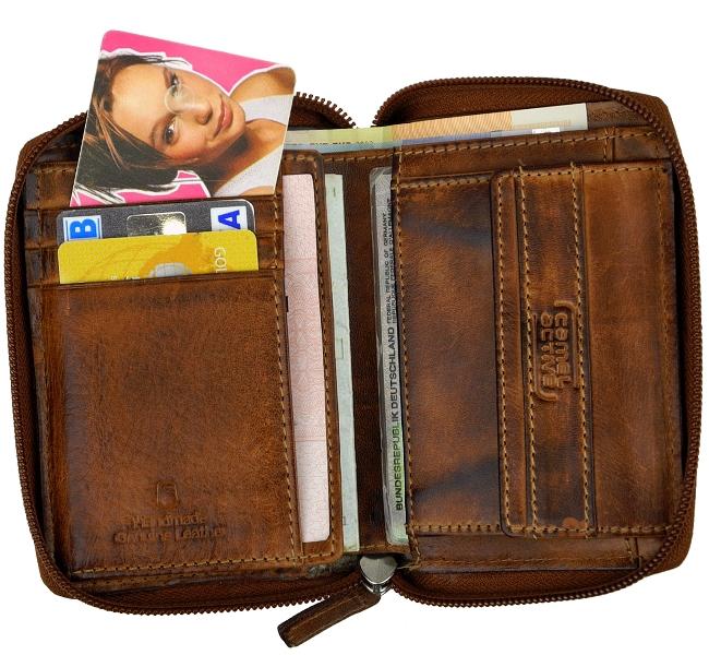 Details about Camel Active Men's Wallet Wallet Purse Wallet Purse Purse New