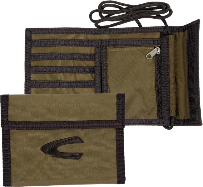 camel active leicht sportlich geldb rse portemonnaie. Black Bedroom Furniture Sets. Home Design Ideas