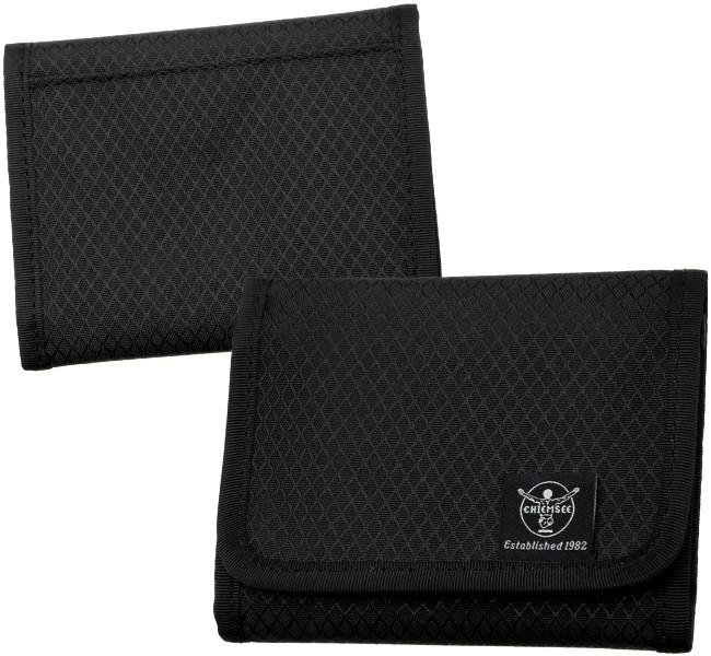 100% QualitäT Chiemsee Wallet Portemonnaie Geldbörse Geldbeutel Pink Mit Muster Kleidung & Accessoires
