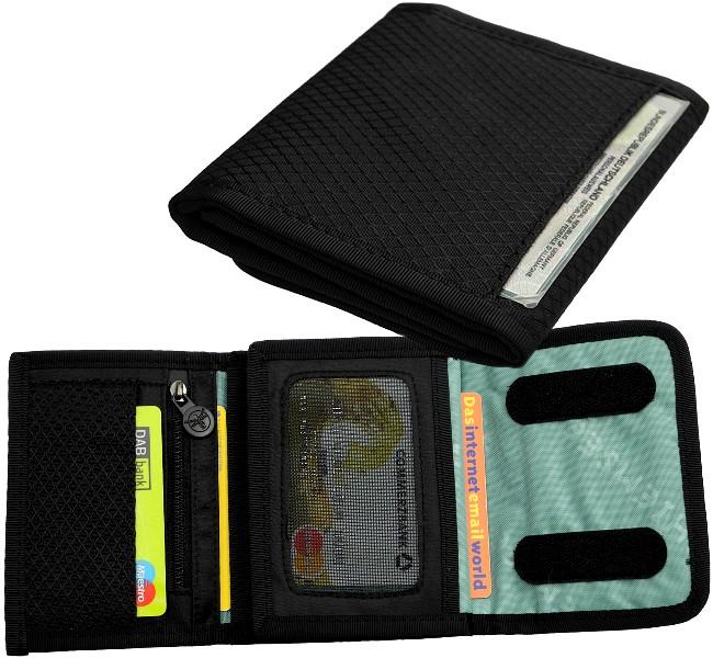Damen-accessoires 100% QualitäT Chiemsee Wallet Portemonnaie Geldbörse Geldbeutel Pink Mit Muster Kleidung & Accessoires