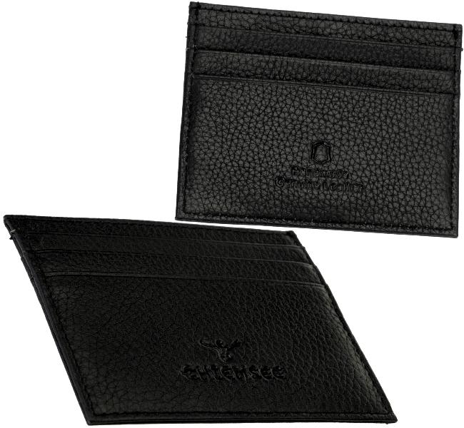 chiemsee kreditkartenetui super flach 5mm ec visa. Black Bedroom Furniture Sets. Home Design Ideas