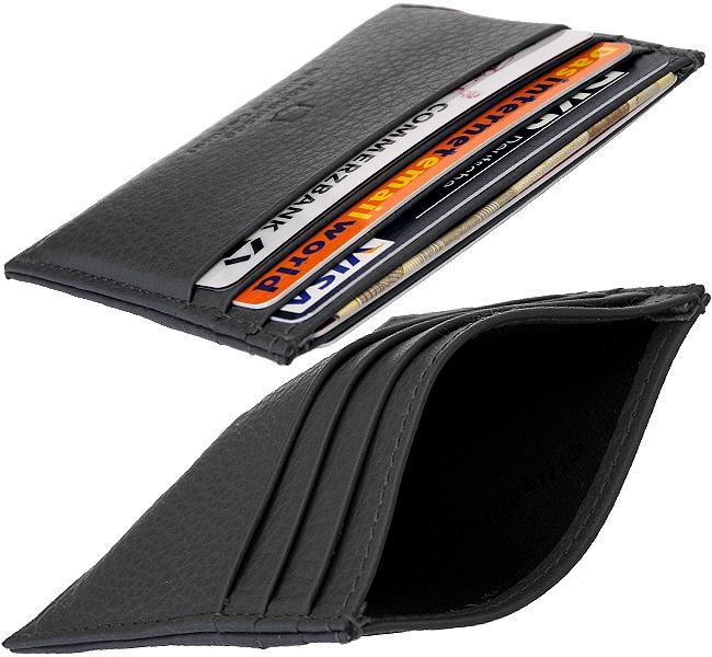 chiemsee kreditkartenetui super flach 5mm ec visa club. Black Bedroom Furniture Sets. Home Design Ideas