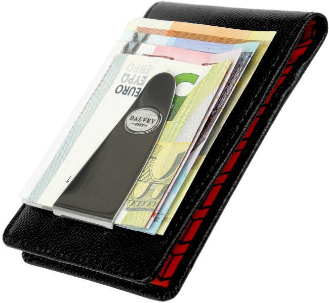 dalvey geldclip rfid kreditkartenetui geldklammer scheckkartenetui kartenetui ebay. Black Bedroom Furniture Sets. Home Design Ideas