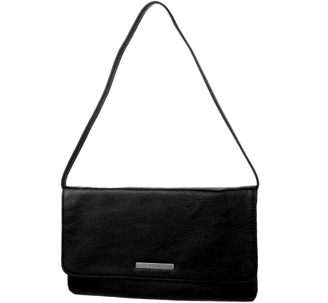 esprit damen clutch tasche gurt abnehmbar schultertasche clutchbag handtasche ebay. Black Bedroom Furniture Sets. Home Design Ideas
