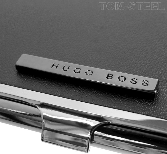 Hugo boss stainless steel credit card case business ebay hugo boss business card holder name card case business cards colourmoves
