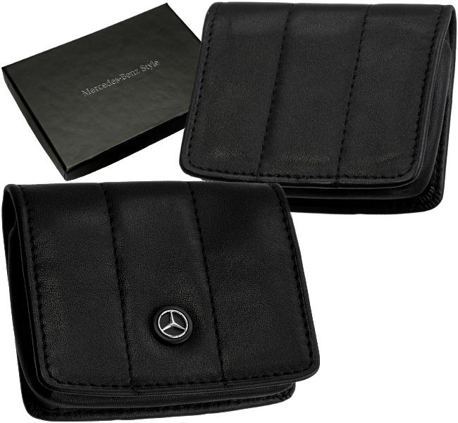 Mercedes benz mini b rse geldb rse klein portemonnaie for Mercedes benz wallet