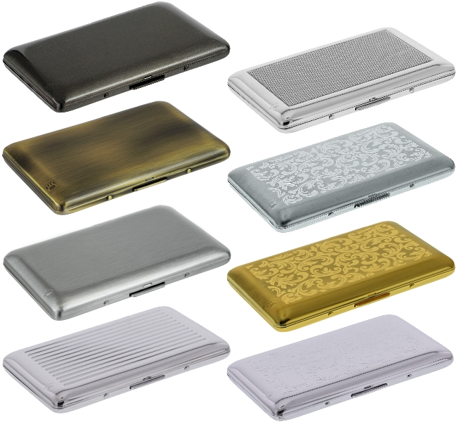 smartcaze edelstahl ec kartenetui kreditkartenetui. Black Bedroom Furniture Sets. Home Design Ideas