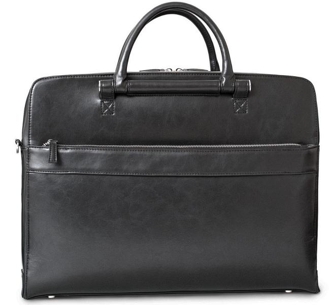 66a691183cc SOCHA Men s Business Bag Laptop Office Files Notebook Bag Messenger ...