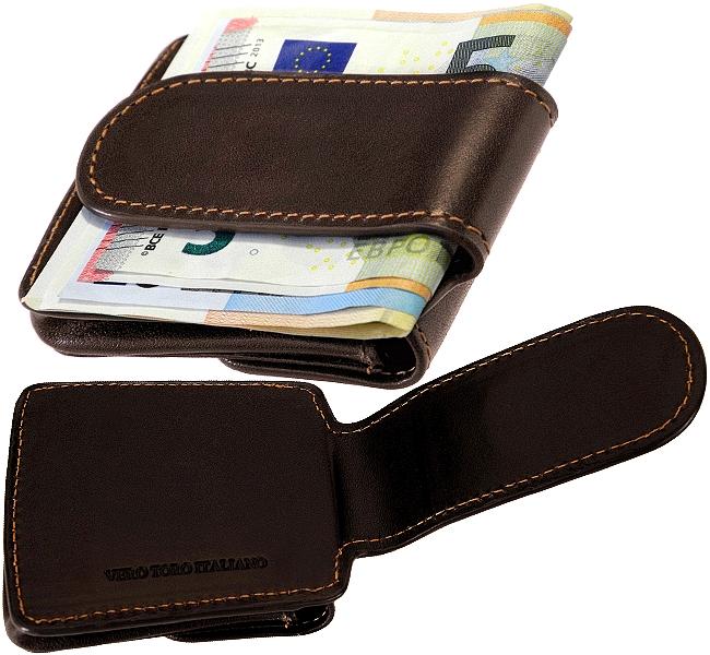 d8c16df69b18c Tony Perotti mini Börse Dollarclip Geldklammer Portemonnaie kleine ...