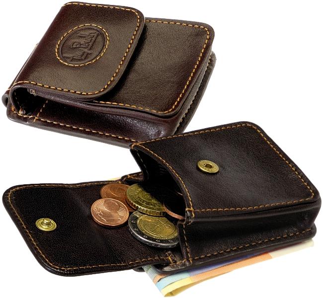 9d08e5392d47f Tony Perotti mini Börse Dollarclip Geldklammer Portemonnaie kleine ...